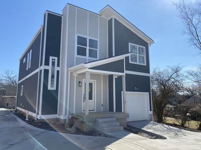 1510 Riverside Dr #1, Nashville, TN 37206 (MLS #RTC2231392) :: The Helton Real Estate Group