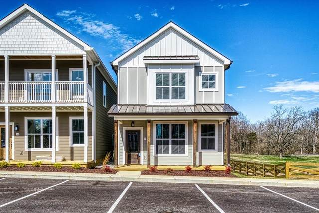 125 Allison Way, Cookeville, TN 38501 (MLS #RTC2231408) :: Village Real Estate