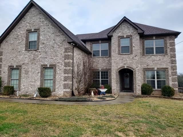 923 Cascadeway Dr, Murfreesboro, TN 37129 (MLS #RTC2231554) :: Village Real Estate