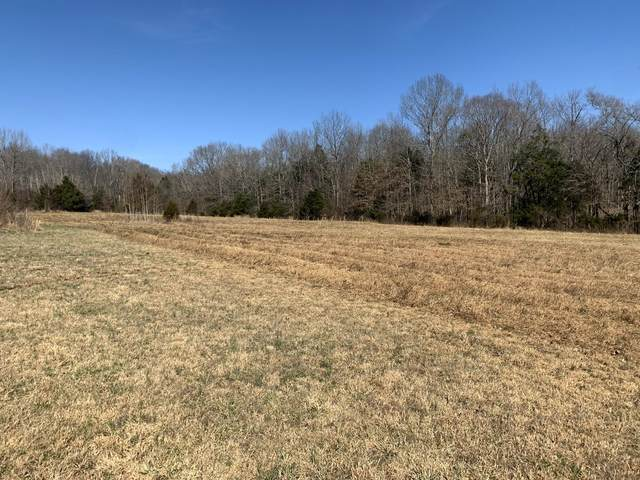0 St John Rd, Lascassas, TN 37085 (MLS #RTC2231571) :: John Jones Real Estate LLC