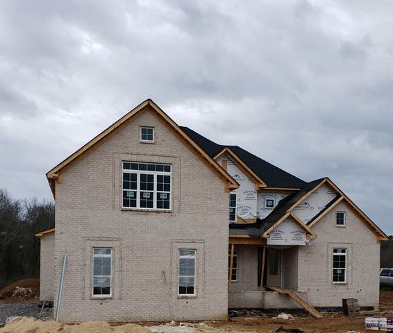 121 Kathryn Adele Ln, Mount Juliet, TN 37122 (MLS #RTC2231678) :: Ashley Claire Real Estate - Benchmark Realty