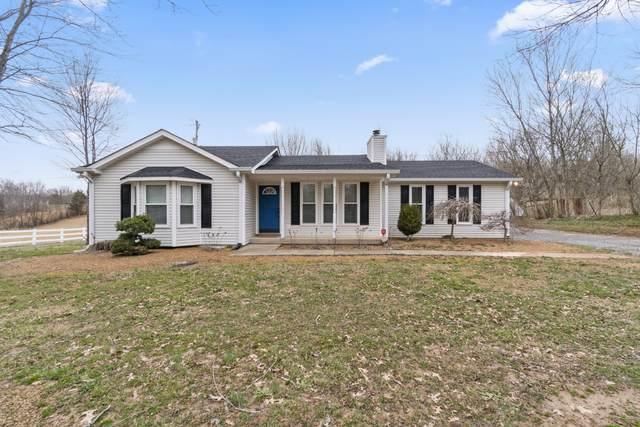 324 W Harper Rd, Portland, TN 37148 (MLS #RTC2231801) :: Village Real Estate