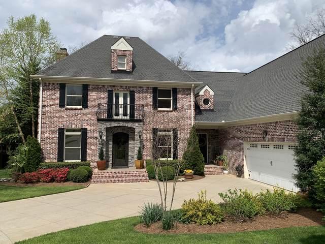 2006B Galbraith Dr, Nashville, TN 37215 (MLS #RTC2231871) :: Armstrong Real Estate