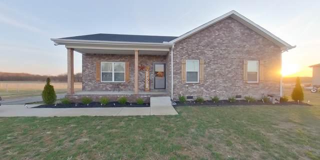 148A T G T Rd, Portland, TN 37148 (MLS #RTC2232181) :: Village Real Estate