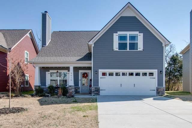 6010 Enclave Dr, Murfreesboro, TN 37128 (MLS #RTC2232197) :: Village Real Estate
