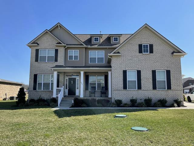 4021 Jacobcrest Ln, Murfreesboro, TN 37128 (MLS #RTC2232392) :: Felts Partners