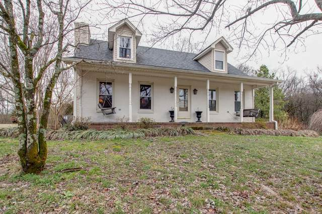 6844 Choctaw Rd, College Grove, TN 37046 (MLS #RTC2232506) :: The DANIEL Team | Reliant Realty ERA