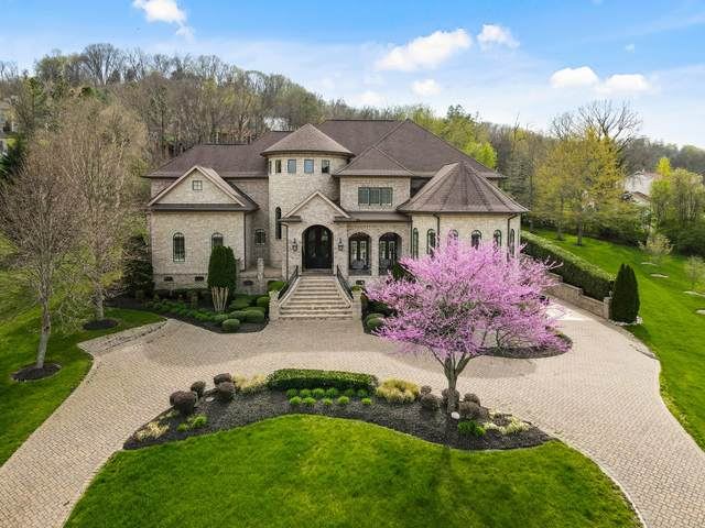707 Brass Lantern Pl, Brentwood, TN 37027 (MLS #RTC2232588) :: The DANIEL Team | Reliant Realty ERA