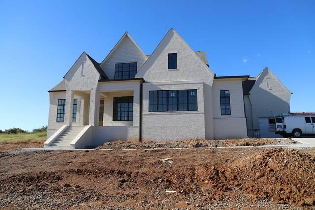 6011 Porters Union Way (L203), Arrington, TN 37014 (MLS #RTC2232663) :: Cory Real Estate Services