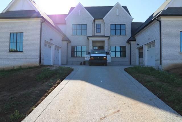 6047 Porters Union Way (L 223), Arrington, TN 37014 (MLS #RTC2232664) :: Cory Real Estate Services