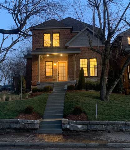 924 Russell St, Nashville, TN 37206 (MLS #RTC2233071) :: Team Wilson Real Estate Partners