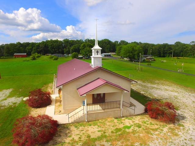 683 Dogtown Rd, Coalmont, TN 37313 (MLS #RTC2233184) :: Cory Real Estate Services