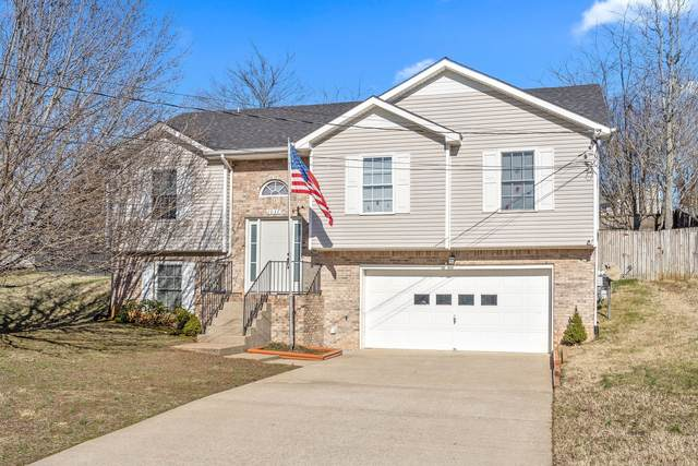 1037 Persimmon Ct, Clarksville, TN 37040 (MLS #RTC2233371) :: FYKES Realty Group