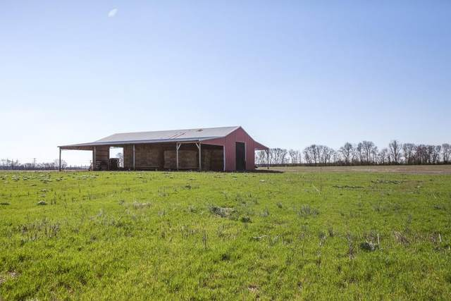 825 Beechcroft Rd, Spring Hill, TN 37174 (MLS #RTC2233634) :: Trevor W. Mitchell Real Estate