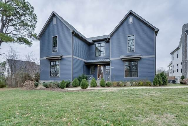 1068 Carlisle Ln, Franklin, TN 37064 (MLS #RTC2233686) :: Felts Partners
