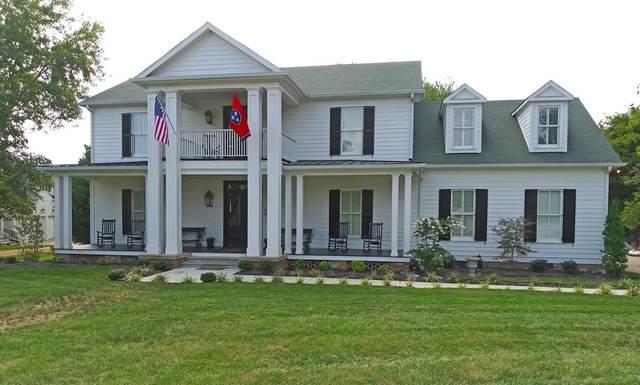 1526 Bear Branch Cv, Murfreesboro, TN 37130 (MLS #RTC2233702) :: Kimberly Harris Homes