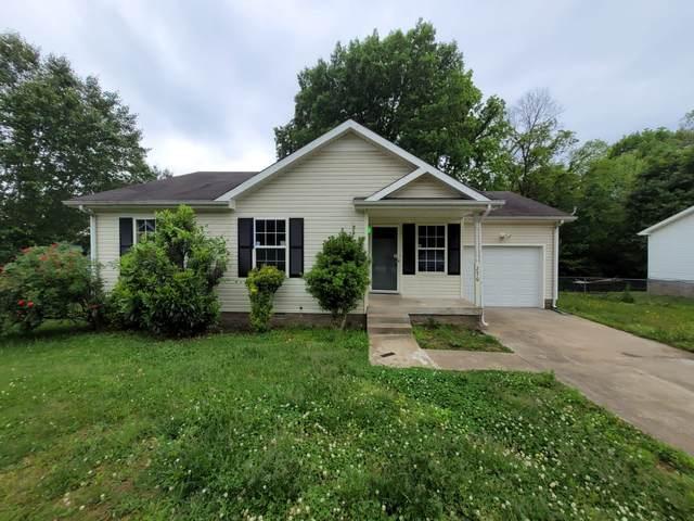 270 Golden Pond Ave, Oak Grove, KY 42262 (MLS #RTC2233779) :: Nashville Home Guru