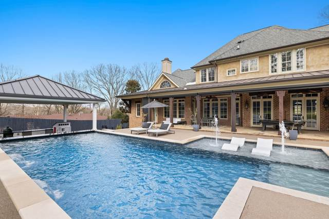 223 Brook Hollow Rd, Nashville, TN 37205 (MLS #RTC2233795) :: The Miles Team | Compass Tennesee, LLC