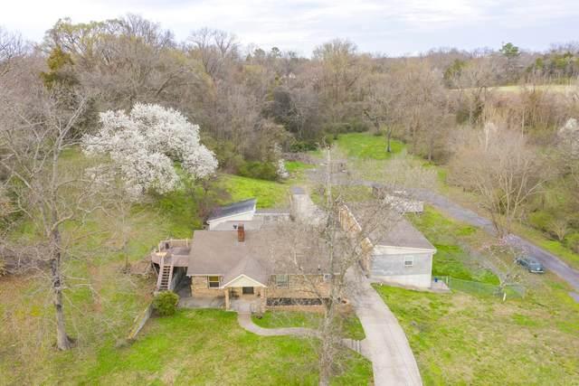 4850 Payne Rd, Antioch, TN 37013 (MLS #RTC2233813) :: Team Wilson Real Estate Partners