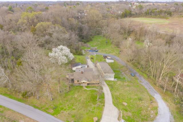 4850 Payne Rd, Antioch, TN 37013 (MLS #RTC2233928) :: Nashville on the Move