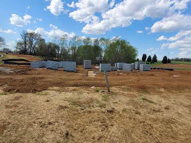 124 Hartley Hills, Clarksville, TN 37043 (MLS #RTC2233949) :: Nashville on the Move