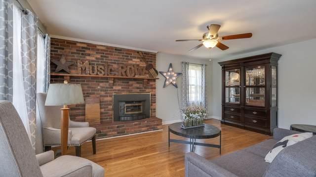 109 Hickory Pl, Smyrna, TN 37167 (MLS #RTC2233950) :: RE/MAX Fine Homes