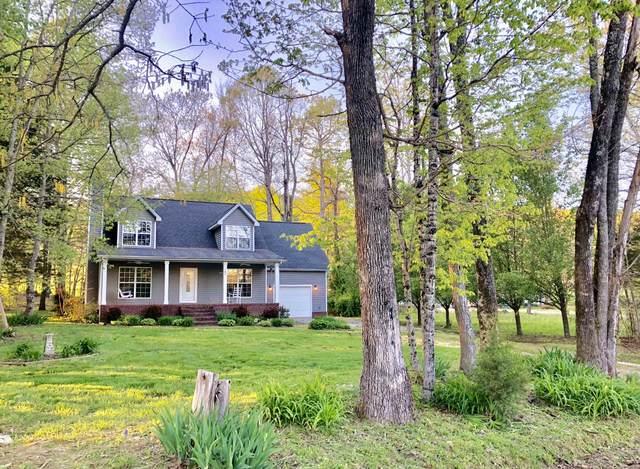 147 Curtis Norrod Rd, Rickman, TN 38580 (MLS #RTC2234101) :: Village Real Estate