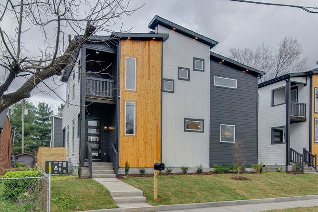 516 N 2nd St, Nashville, TN 37207 (MLS #RTC2234118) :: Christian Black Team
