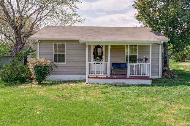 601 Dobbins Pike, Gallatin, TN 37066 (MLS #RTC2234159) :: The Godfrey Group, LLC