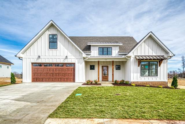 512 Bishop Ln, Cookeville, TN 38506 (MLS #RTC2234197) :: Team George Weeks Real Estate