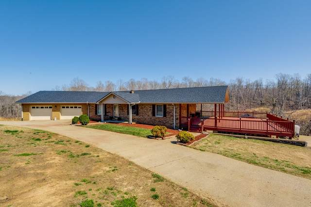 298 Langford Rd, Waverly, TN 37185 (MLS #RTC2234215) :: Cory Real Estate Services