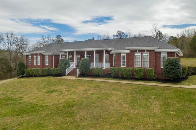 1012 Centerpoint Rd, Hendersonville, TN 37075 (MLS #RTC2234230) :: Ashley Claire Real Estate - Benchmark Realty