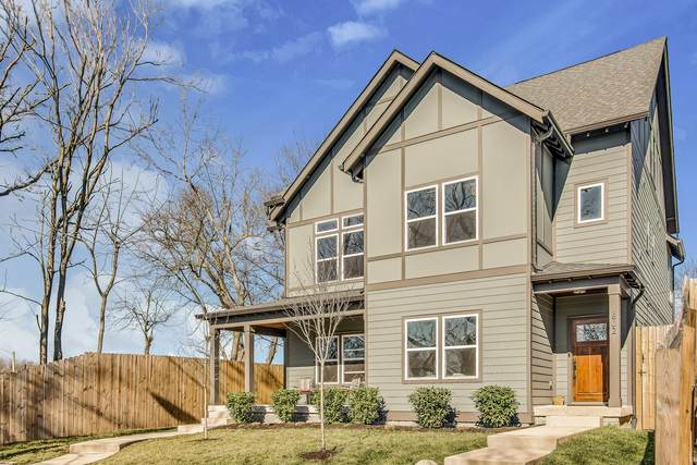 1802 Nassau St, Nashville, TN 37208 (MLS #RTC2234243) :: Village Real Estate