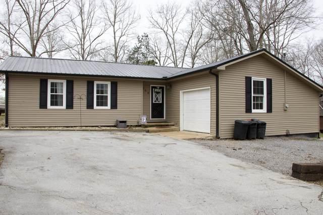 164 Fox Hollow Rd, Estill Springs, TN 37330 (MLS #RTC2234624) :: Village Real Estate