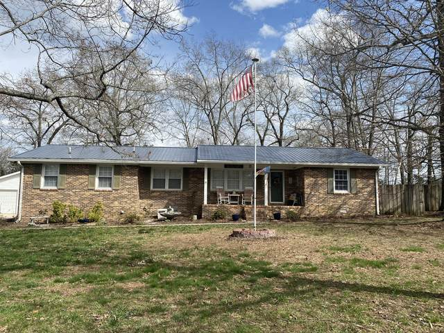 712 Wanda Ln, Tullahoma, TN 37388 (MLS #RTC2234684) :: Real Estate Works