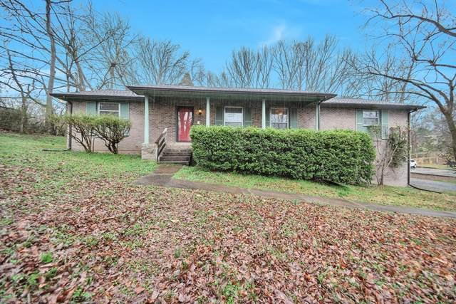 124 Due West Dr, Mount Juliet, TN 37122 (MLS #RTC2234840) :: Christian Black Team