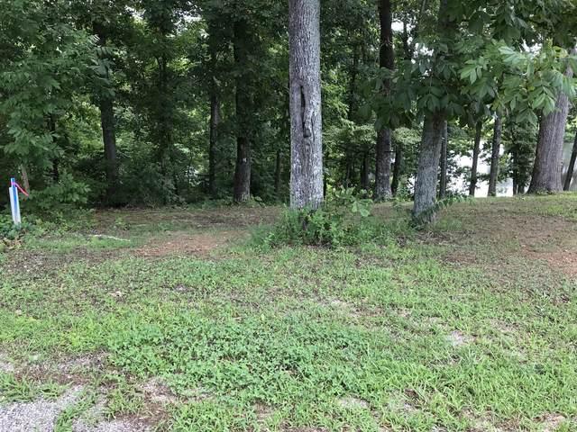 0 Pleasant Garden Rd, Summertown, TN 38483 (MLS #RTC2234845) :: Nashville on the Move