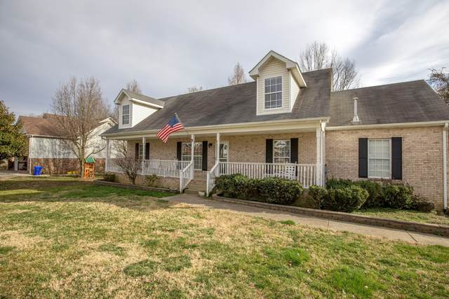 308 Christian Dr, White House, TN 37188 (MLS #RTC2235010) :: Nelle Anderson & Associates