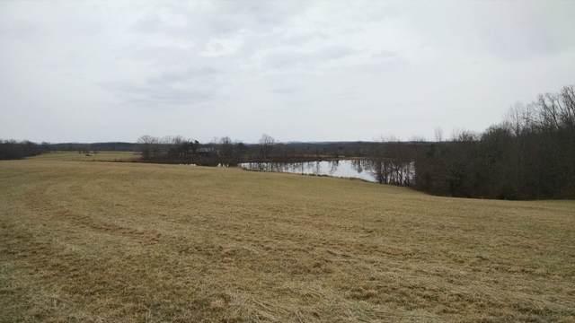 991 Bridle Trl, Spencer, TN 38585 (MLS #RTC2235569) :: Village Real Estate
