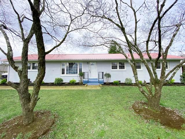 502 9th St, Lawrenceburg, TN 38464 (MLS #RTC2235662) :: Village Real Estate