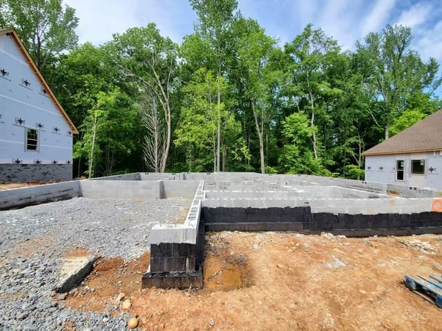 8 Glenstone Village, Clarksville, TN 37043 (MLS #RTC2235708) :: Team Wilson Real Estate Partners