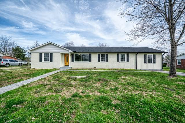 612 Dry Creek Rd, Smithville, TN 37166 (MLS #RTC2235729) :: Village Real Estate