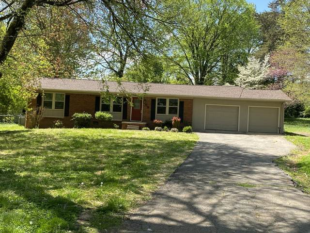 109 Winona Ct, Hopkinsville, KY 42240 (MLS #RTC2235746) :: Village Real Estate