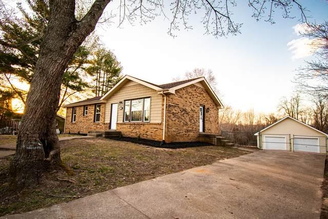 743 Pollard Rd, Clarksville, TN 37042 (MLS #RTC2235828) :: Nashville on the Move