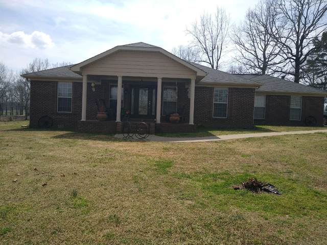 4162 Shady Oak Ln, Iron City, TN 38463 (MLS #RTC2235837) :: Village Real Estate