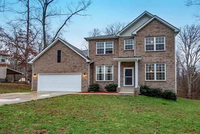 129 Iron Gate Ln, Dickson, TN 37055 (MLS #RTC2235839) :: Real Estate Works