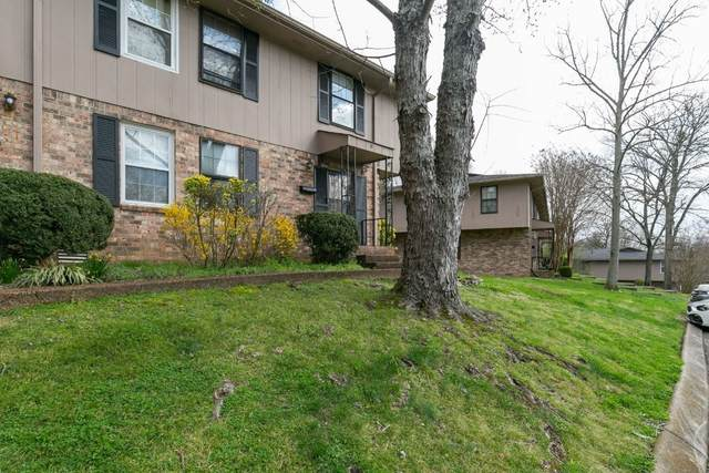 112 Bellevue Road #45, Nashville, TN 37221 (MLS #RTC2235963) :: Village Real Estate