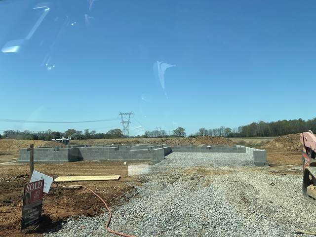 374 Wellington Fields, Clarksville, TN 37043 (MLS #RTC2236261) :: Candice M. Van Bibber | RE/MAX Fine Homes