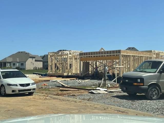 263 Wellington Fields, Clarksville, TN 37043 (MLS #RTC2236262) :: Candice M. Van Bibber | RE/MAX Fine Homes
