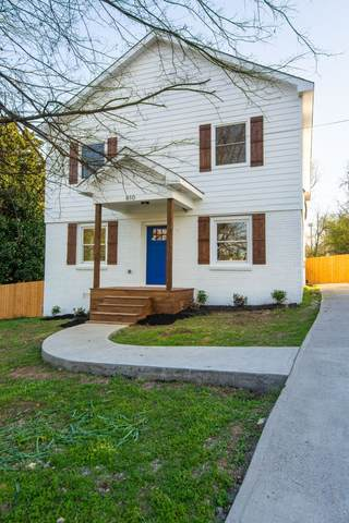 810 Richardson Ave, Nashville, TN 37207 (MLS #RTC2236812) :: Real Estate Works